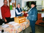 Afscheid secr Riet Havelaar 2005 2.jpg