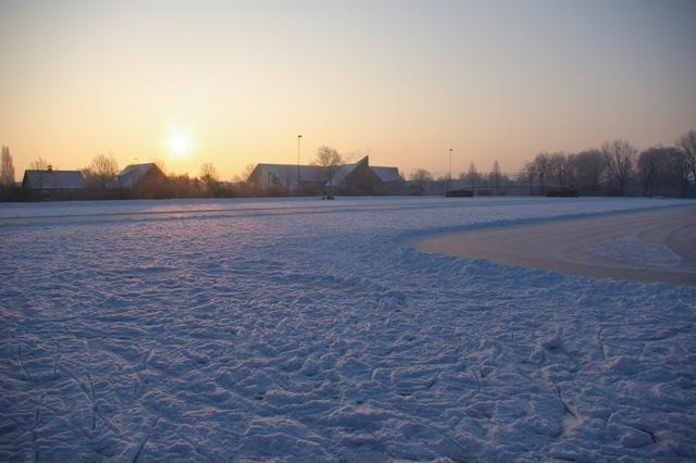 Welkom bij ijsvereniging Nooitgedagt Numansdorp.